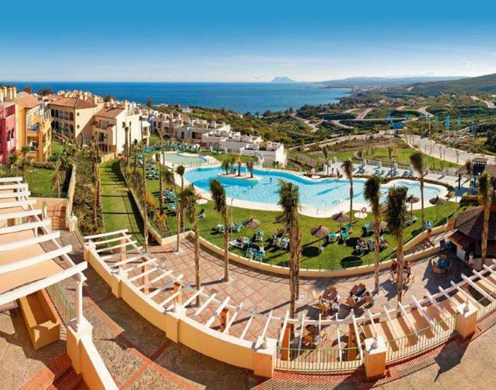 Ferienwohnung kaufen Spanien Costa del Sol Terrazas