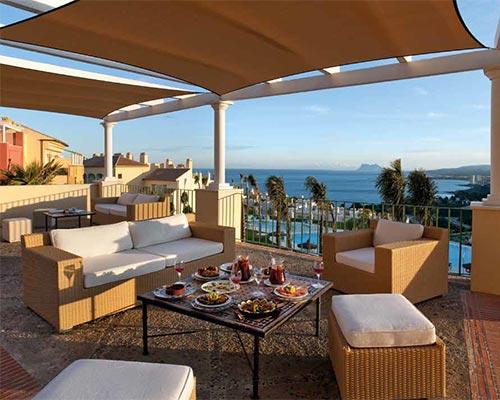 Reiseziel Spanien Sonne Strandurlaub Freizeit Sport